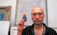 Top Ten českých výtvarných umělců 90. let podle časopisu Umělec