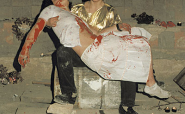 Piva Harley and Aurora Davidson 1994–96