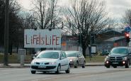 Riga: Life is Life