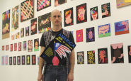 AMERICA | LAST DAY TO SEE MIKE DIANA IN LONDON