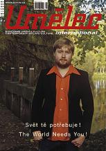 Umělec 2001/4