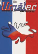 Umělec 2002/1