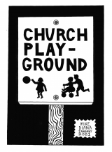 Mike Diana - Church Playground