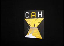 Léo Quievreux: CAH (le dernier cri)