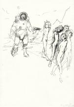 Stu Mead: Astronaut