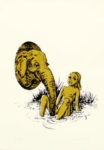 Stu Mead: Elephant
