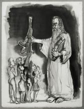 Stu Mead: The Gun