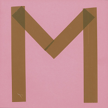 Ján Mančuška: M (Me)