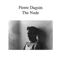 Pierre Daugin: The Nude