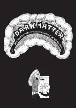 Ole Hagen, Daniil Kharms, Alexander Vvedensky and Henri Michaux: Dark Matter