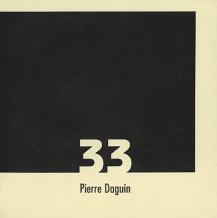 Pierre Daguin: 33